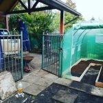 instalación de invernaderos